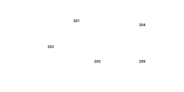 Building 1 floor 2