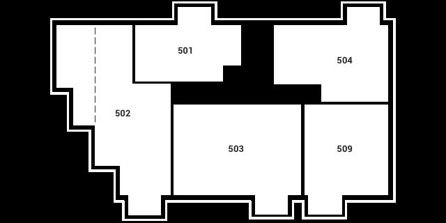 Building 1 floor 4