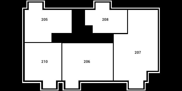 Building 2 floor 2