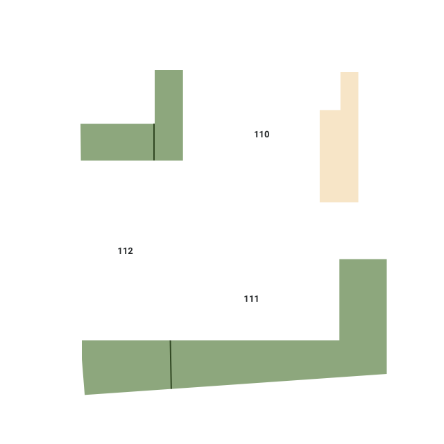 Building 3 ground floor plan