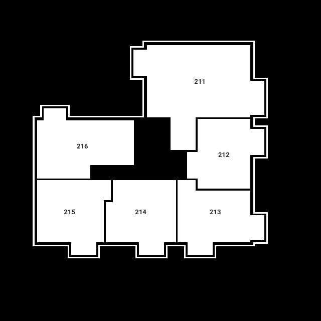 Building 3 floor 2